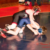 2012 - 1- 7 -  IESA Wrestling - Olympia Invitational - Olympia High School - Stanford Illinois - 811