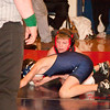 2012 - 1- 7 -  IESA Wrestling - Olympia Invitational - Olympia High School - Stanford Illinois - 803