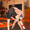 2012 - 1- 7 -  IESA Wrestling - Olympia Invitational - Olympia High School - Stanford Illinois - 629