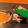 2012 - 1- 7 -  IESA Wrestling - Olympia Invitational - Olympia High School - Stanford Illinois - 480