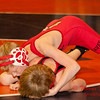 2012 - 1- 7 -  IESA Wrestling - Olympia Invitational - Olympia High School - Stanford Illinois - 467