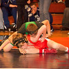2012 - 1- 7 -  IESA Wrestling - Olympia Invitational - Olympia High School - Stanford Illinois - 78