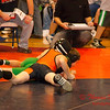 2012 - 1- 7 -  IESA Wrestling - Olympia Invitational - Olympia High School - Stanford Illinois - 496