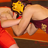 2012 - 1- 7 -  IESA Wrestling - Olympia Invitational - Olympia High School - Stanford Illinois - 249
