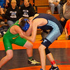 2012 - 1- 7 -  IESA Wrestling - Olympia Invitational - Olympia High School - Stanford Illinois - 883