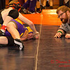 2012 - 1- 7 -  IESA Wrestling - Olympia Invitational - Olympia High School - Stanford Illinois - 240