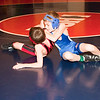 2012 - 1- 7 -  IESA Wrestling - Olympia Invitational - Olympia High School - Stanford Illinois - 52