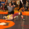 2012 - 1- 7 -  IESA Wrestling - Olympia Invitational - Olympia High School - Stanford Illinois - 772