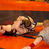 2012 - 1- 7 -  IESA Wrestling - Olympia Invitational - Olympia High School - Stanford Illinois - 510