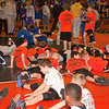 2012 - 1- 7 -  IESA Wrestling - Olympia Invitational - Olympia High School - Stanford Illinois - 12