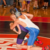 2012 - 1- 7 -  IESA Wrestling - Olympia Invitational - Olympia High School - Stanford Illinois - 729