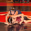 2012 - 1- 7 -  IESA Wrestling - Olympia Invitational - Olympia High School - Stanford Illinois - 81