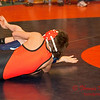2012 - 1- 7 -  IESA Wrestling - Olympia Invitational - Olympia High School - Stanford Illinois - 404
