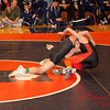 2012 - 1- 7 -  IESA Wrestling - Olympia Invitational - Olympia High School - Stanford Illinois - 753
