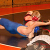 2012 - 1- 7 -  IESA Wrestling - Olympia Invitational - Olympia High School - Stanford Illinois - 920