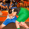 2012 - 1- 7 -  IESA Wrestling - Olympia Invitational - Olympia High School - Stanford Illinois - 324