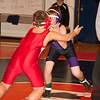 2012 - 1- 7 -  IESA Wrestling - Olympia Invitational - Olympia High School - Stanford Illinois - 514