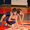 2012 - 1- 7 -  IESA Wrestling - Olympia Invitational - Olympia High School - Stanford Illinois - 967
