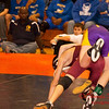 2012 - 1- 7 -  IESA Wrestling - Olympia Invitational - Olympia High School - Stanford Illinois - 761