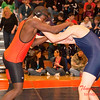 2012 - 1- 7 -  IESA Wrestling - Olympia Invitational - Olympia High School - Stanford Illinois - 272