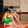 2012 - 1- 7 -  IESA Wrestling - Olympia Invitational - Olympia High School - Stanford Illinois - 154