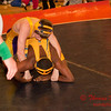 2012 - 1- 7 -  IESA Wrestling - Olympia Invitational - Olympia High School - Stanford Illinois - 645