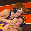 2012 - 1- 7 -  IESA Wrestling - Olympia Invitational - Olympia High School - Stanford Illinois - 193