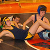 2012 - 1- 7 -  IESA Wrestling - Olympia Invitational - Olympia High School - Stanford Illinois - 554