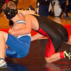 2012 - 1- 7 -  IESA Wrestling - Olympia Invitational - Olympia High School - Stanford Illinois - 767