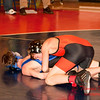 2012 - 1- 7 -  IESA Wrestling - Olympia Invitational - Olympia High School - Stanford Illinois - 826