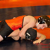 2012 - 1- 7 -  IESA Wrestling - Olympia Invitational - Olympia High School - Stanford Illinois - 316