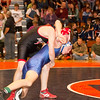 2012 - 1- 7 -  IESA Wrestling - Olympia Invitational - Olympia High School - Stanford Illinois - 583