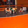 2012 - 1- 7 -  IESA Wrestling - Olympia Invitational - Olympia High School - Stanford Illinois - 56
