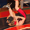 2012 - 1- 7 -  IESA Wrestling - Olympia Invitational - Olympia High School - Stanford Illinois - 586