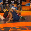 2012 - 1- 7 -  IESA Wrestling - Olympia Invitational - Olympia High School - Stanford Illinois - 333