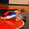 2012 - 1- 7 -  IESA Wrestling - Olympia Invitational - Olympia High School - Stanford Illinois - 298