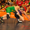 2012 - 1- 7 -  IESA Wrestling - Olympia Invitational - Olympia High School - Stanford Illinois - 625