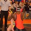 2012 - 1- 7 -  IESA Wrestling - Olympia Invitational - Olympia High School - Stanford Illinois - 613