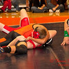 2012 - 1- 7 -  IESA Wrestling - Olympia Invitational - Olympia High School - Stanford Illinois - 221