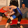 2012 - 1- 7 -  IESA Wrestling - Olympia Invitational - Olympia High School - Stanford Illinois - 818