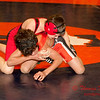 2012 - 1- 7 -  IESA Wrestling - Olympia Invitational - Olympia High School - Stanford Illinois - 464