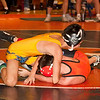 2012 - 1- 7 -  IESA Wrestling - Olympia Invitational - Olympia High School - Stanford Illinois - 66