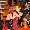 2012 - 1- 7 -  IESA Wrestling - Olympia Invitational - Olympia High School - Stanford Illinois - 776