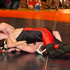 2012 - 1- 7 -  IESA Wrestling - Olympia Invitational - Olympia High School - Stanford Illinois - 122