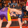 2012 - 1- 7 -  IESA Wrestling - Olympia Invitational - Olympia High School - Stanford Illinois - 174
