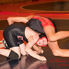 2012 - 1- 7 -  IESA Wrestling - Olympia Invitational - Olympia High School - Stanford Illinois - 209