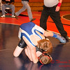 2012 - 1- 7 -  IESA Wrestling - Olympia Invitational - Olympia High School - Stanford Illinois - 184