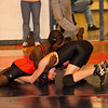 2012 - 1- 7 -  IESA Wrestling - Olympia Invitational - Olympia High School - Stanford Illinois - 876