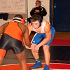 2012 - 1- 7 -  IESA Wrestling - Olympia Invitational - Olympia High School - Stanford Illinois - 923