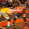 2012 - 1- 7 -  IESA Wrestling - Olympia Invitational - Olympia High School - Stanford Illinois - 861